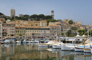 Cannes Reise, Urlaub Frankreich, russische Reise, kompass komfort