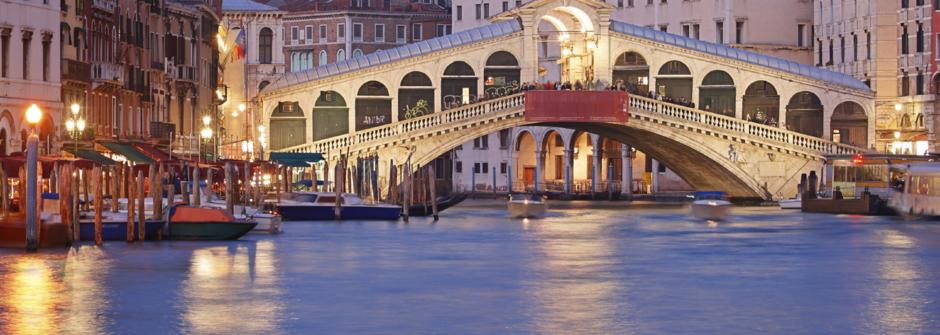Busreisen nach Italien. Wir fahren nach Rom, Venedig, Florenz