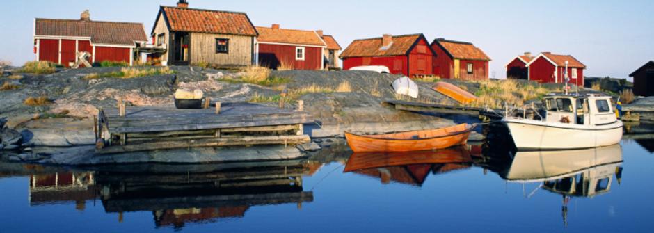 поездка на автобусе, фиорды Норвегии из Германии, экскурсионный тур, clip touristik