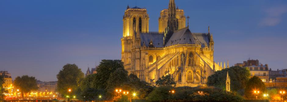 поездка в Париж, экскурсии Париж, Busreisen Paris, 1+1 Bibliothek Foto