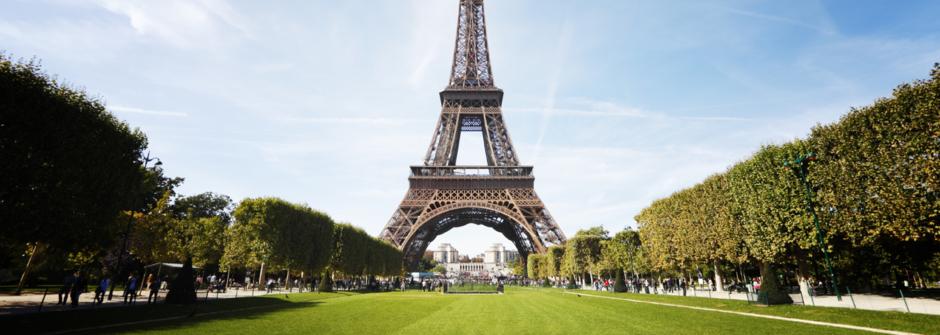 экскурсия Париж, русские турбюро, Окно в Париж, тур  Франция, foto 1+1 Bibliothek