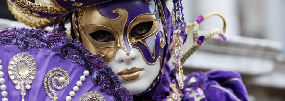 Karneval Venedig, Frühling reisen, карнавал в Венеции, автобусный тур, инзель предложение