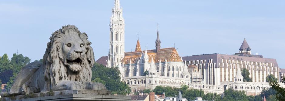 Busreise, Сокровища Дунайской монархии
