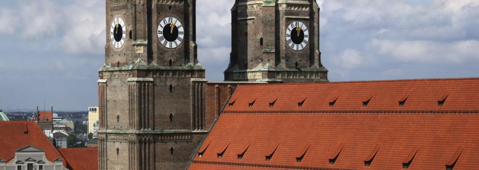 неизвестная Бавария, замок Нойшванштайн, древний Нюрнберг, an Hamburg, anfahrt Hannover