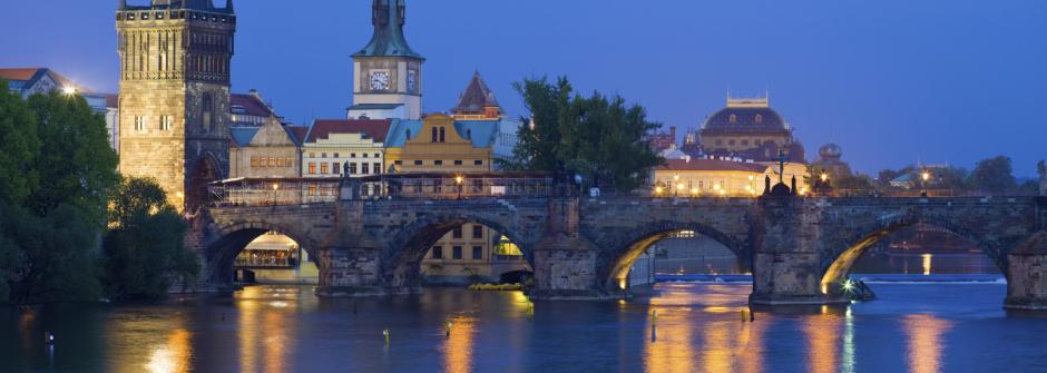 Reisen Prag und Wien, поездка на автобусе Прага Вена, туры компас