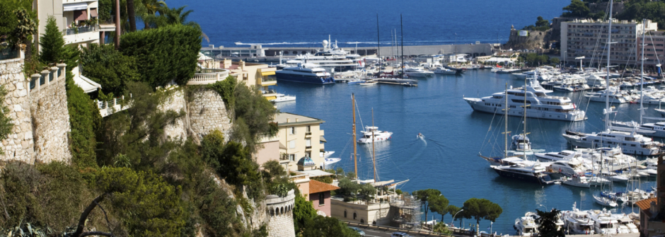 Gruppenreisen nach Frankreich, Urlaub in Nizza, Cannes