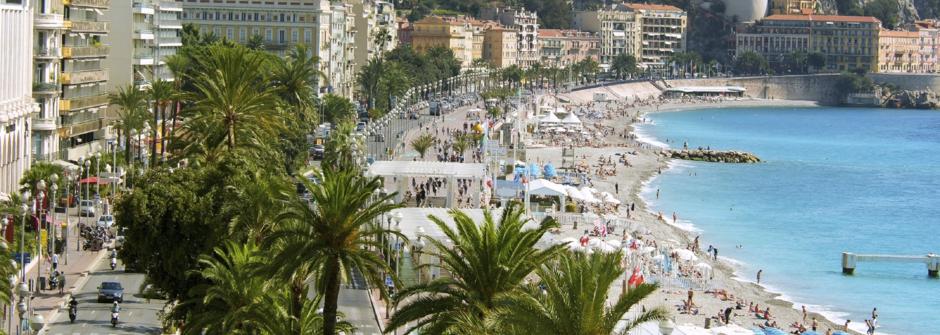 Cannes Urlaub, Nizza günstig, kompass komfort, russische busreise, ab Düsseldorf, reisen ab Nürnberg