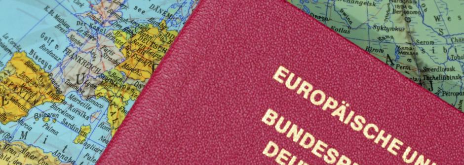 Visum beantragen, Visa service zentrum, visumcenter, visum für Russland